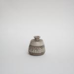 G-3516 mini vase – base width 6,5 cm , height 7 cm
