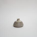 G-3716 mini vase – base width 8,5 cm , height 6,5 cm