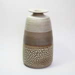 G-1415 vase – width base 15,5 cm , height 27,5 cm