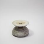 G-1715 vase – width base 10 cm , height 9 cm