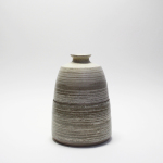 G-2615 double-layer vase – base width 14 cm , height 20,5 cm
