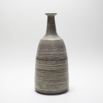 G-2715 double-layer vase – base width 13 cm , height 30 cm