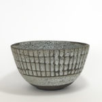 Sold - B-6218 bowl – diameter 18,5 cm , height 10 cm