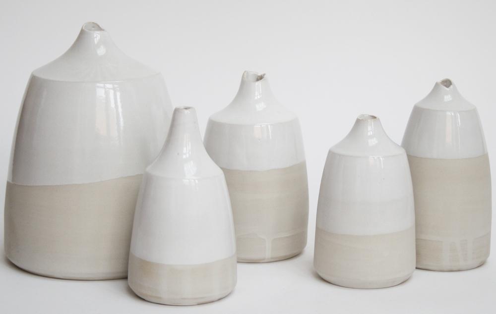 White Series