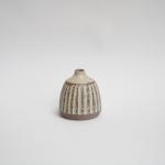 Sold - G-3416 mini vase – base width 7,5 cm , height 8 cm
