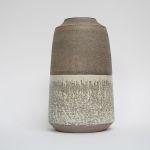 G-1014 vase – width base 12 cm, height 19,5 cm