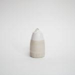 W-2116 vase – width base 6,5 cm, height 12 cm