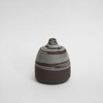 B-2716 mini vase – width base 8,5 cm, height 10 cm
