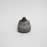 B-3316 mini vase – width base 7 cm, height 7,5 cm