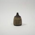 Sold - B-4716 vase – width base 7,5 cm, height 11 cm