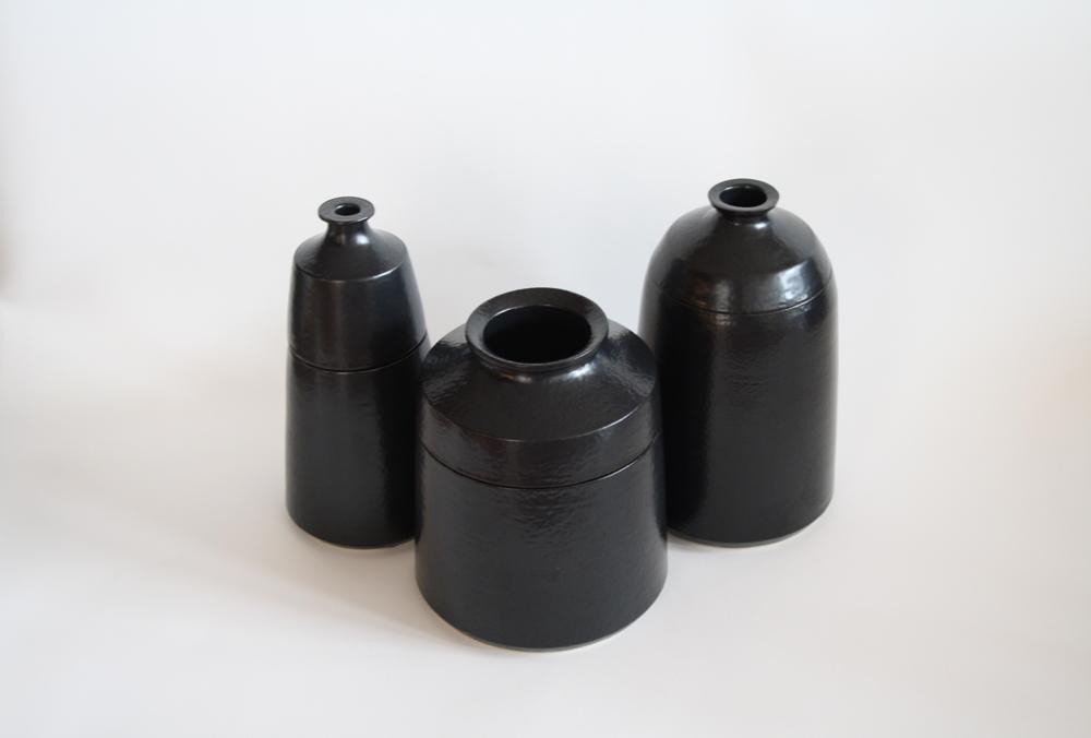 Black Velvet Series